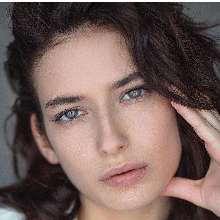 Avatar image of Model Marie Scheers