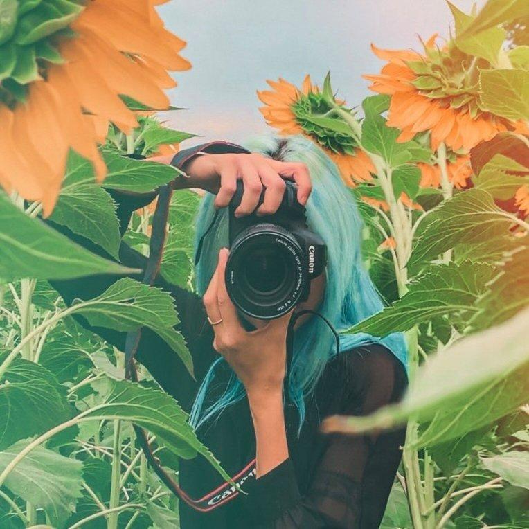 Avatar image of Photographer Daria  Prykolota