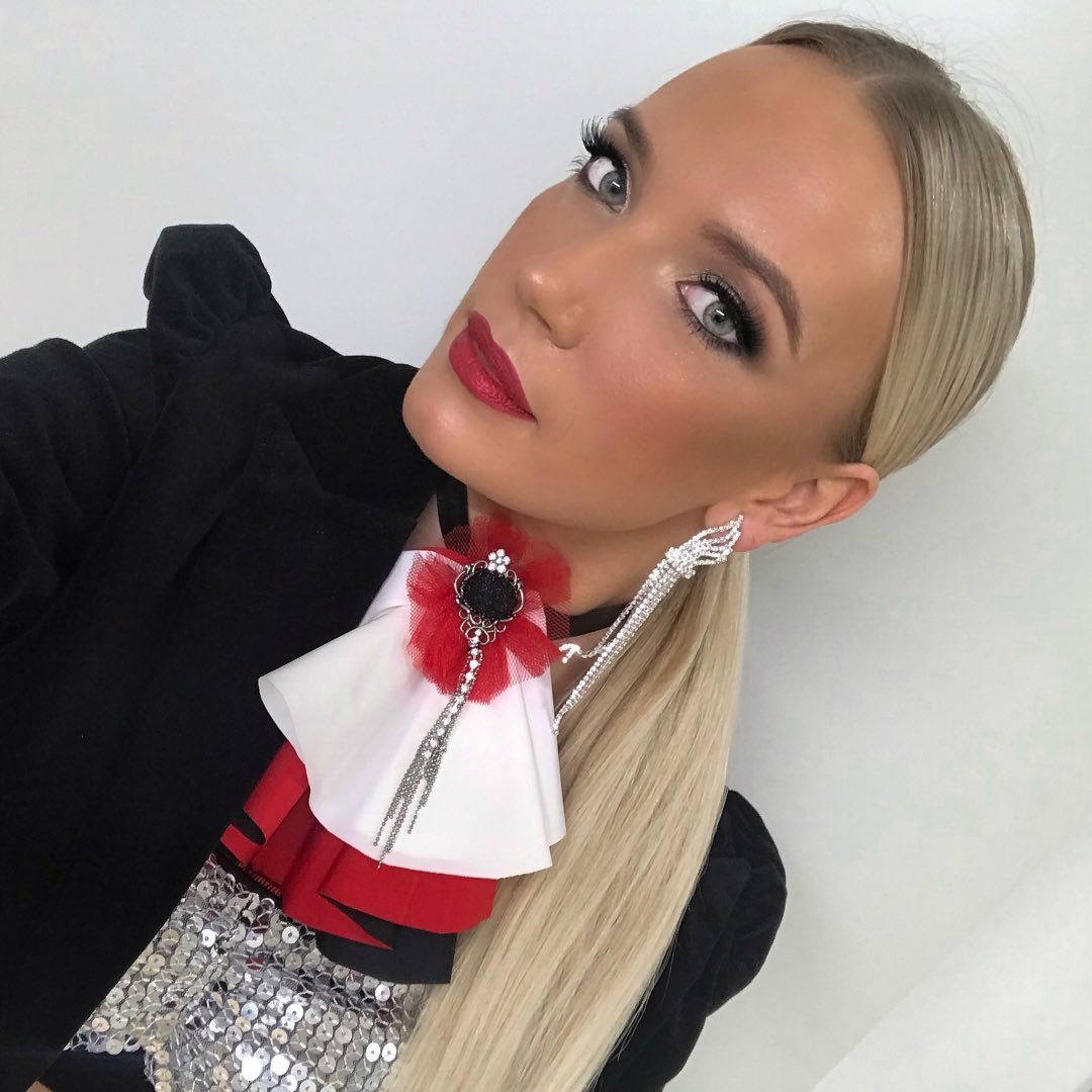 Avatar image of Model Reelika  Bergman