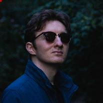 Avatar image of Photographer Benjamin Chamberlain