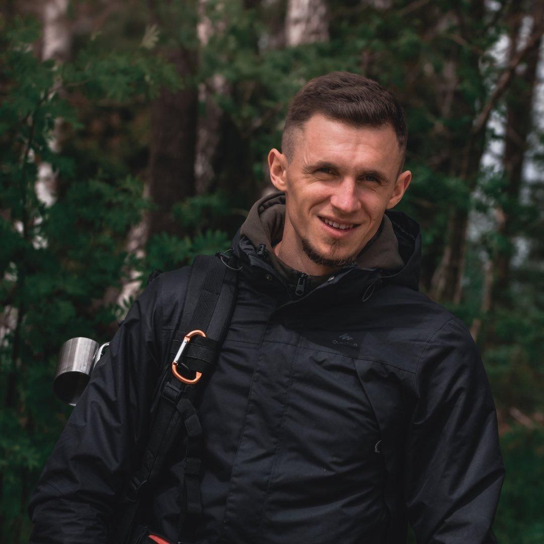Avatar image of Photographer Bogdan  Kiss