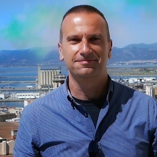 Avatar image of Photographer Giuseppe Manca