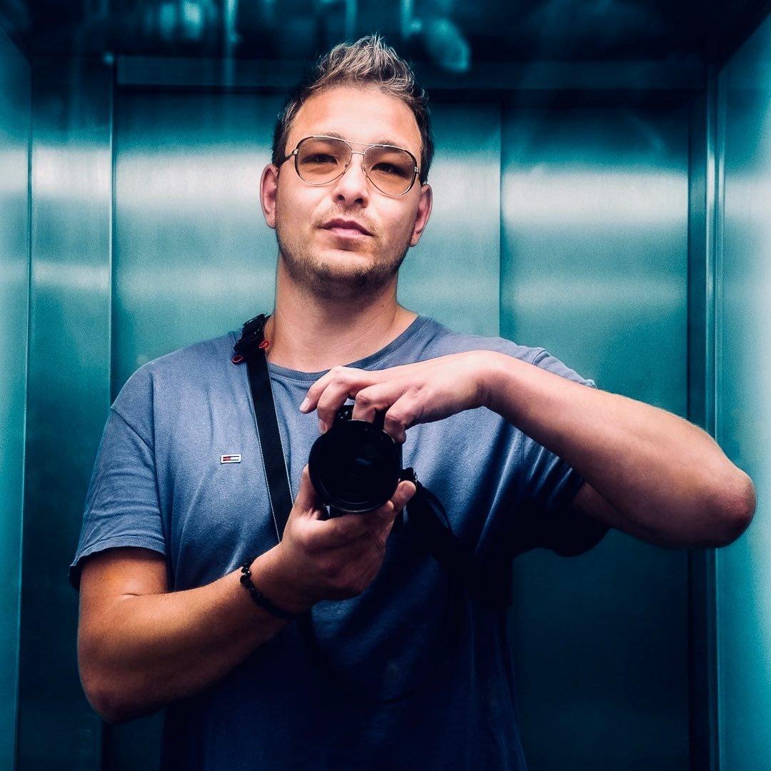 Avatar image of Photographer Pim De vries