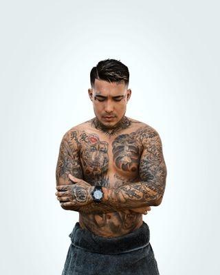 tattoo wearevision