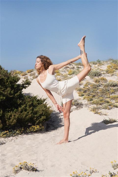 Portfolio Yoga capsule collection photo: 0