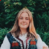 Avatar image of Photographer Gunhild Mjønesaune