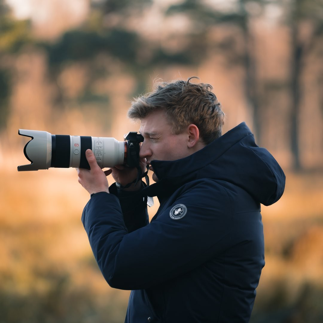 Avatar image of Photographer Dylan Calluy