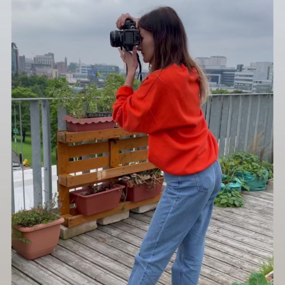 Avatar image of Photographer Laura McDiarmid