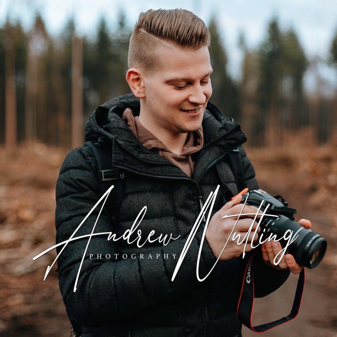 Avatar image of Photographer Andrew Nutting
