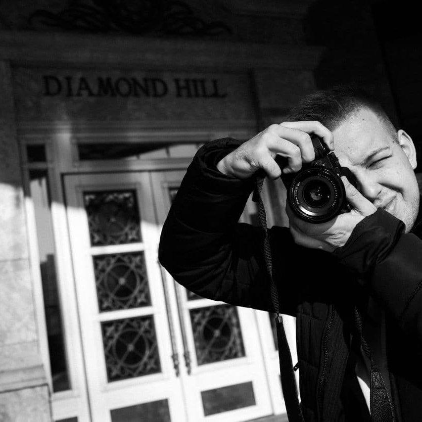 Avatar image of Photographer Artem Tkachuk