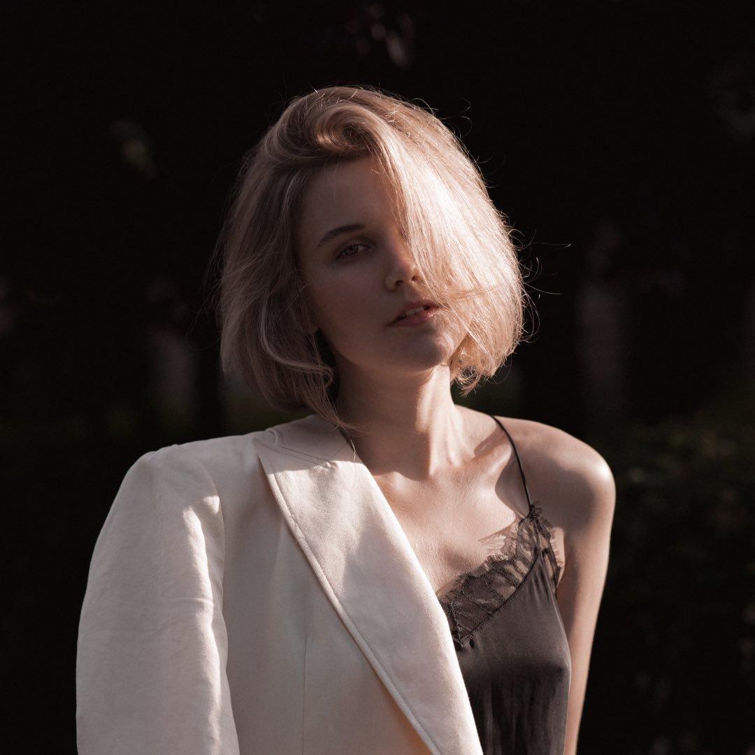 Avatar image of Photographer Helena Kudryashova