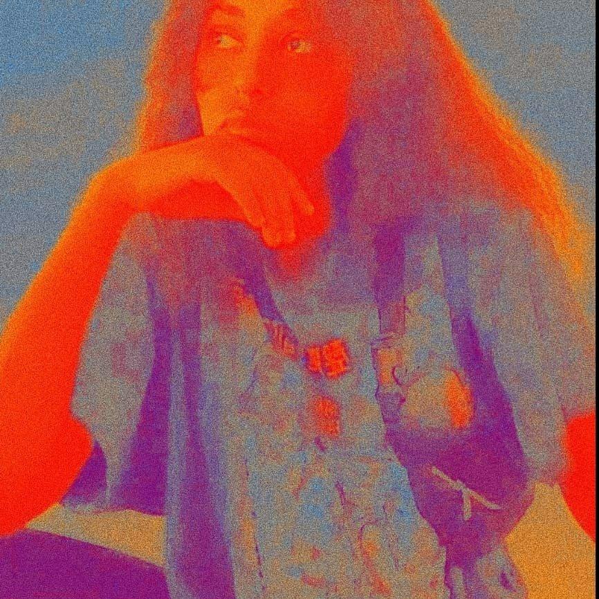 Avatar image of Photographer Rahel Goldoni