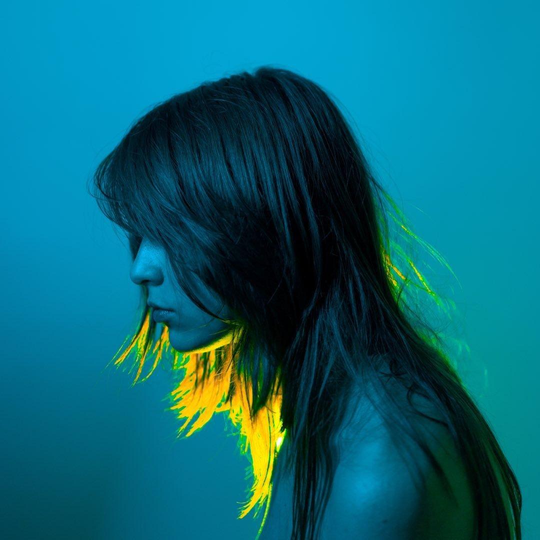 Avatar image of Photographer Marie Romanova