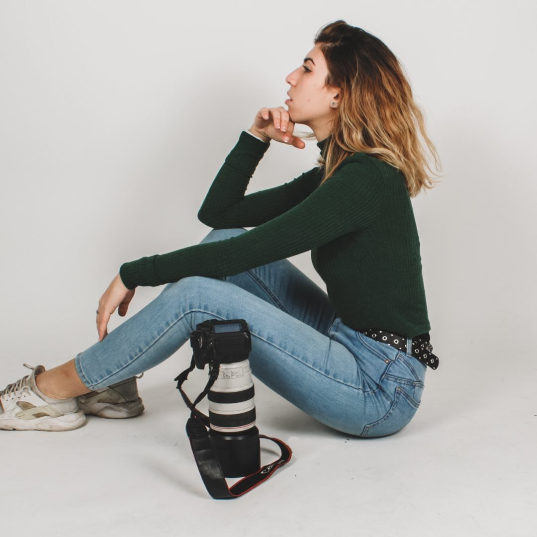 Avatar image of Photographer Andrea  Re