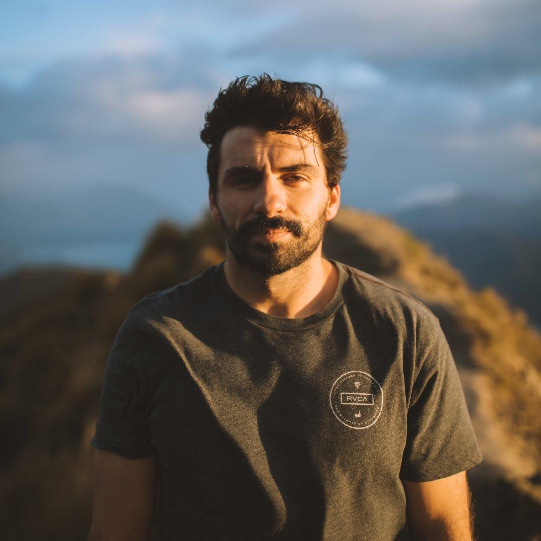Avatar image of Photographer Tiago Sales