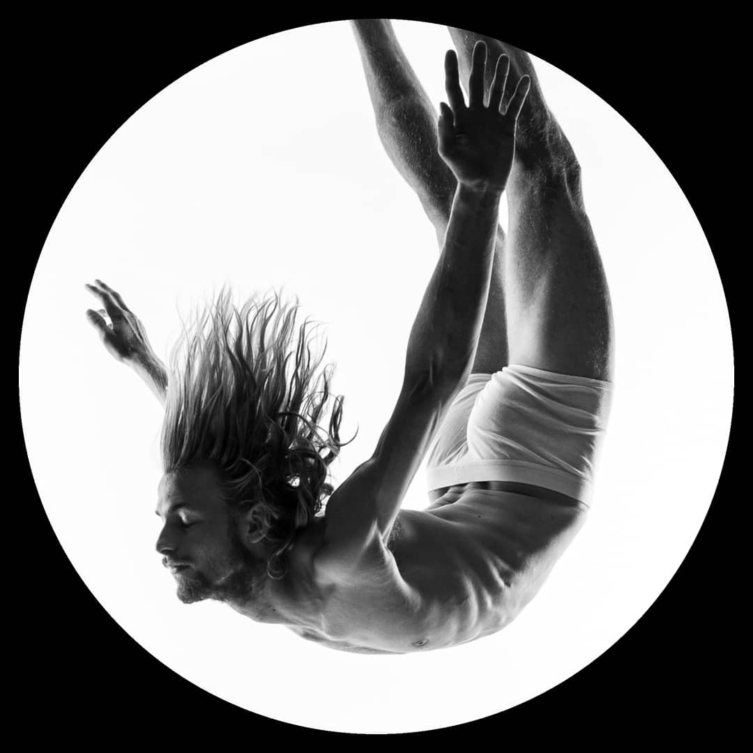 Avatar image of Model Jonathan Scyboz