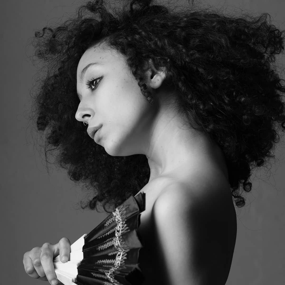 Avatar image of Model Rossella Rodio