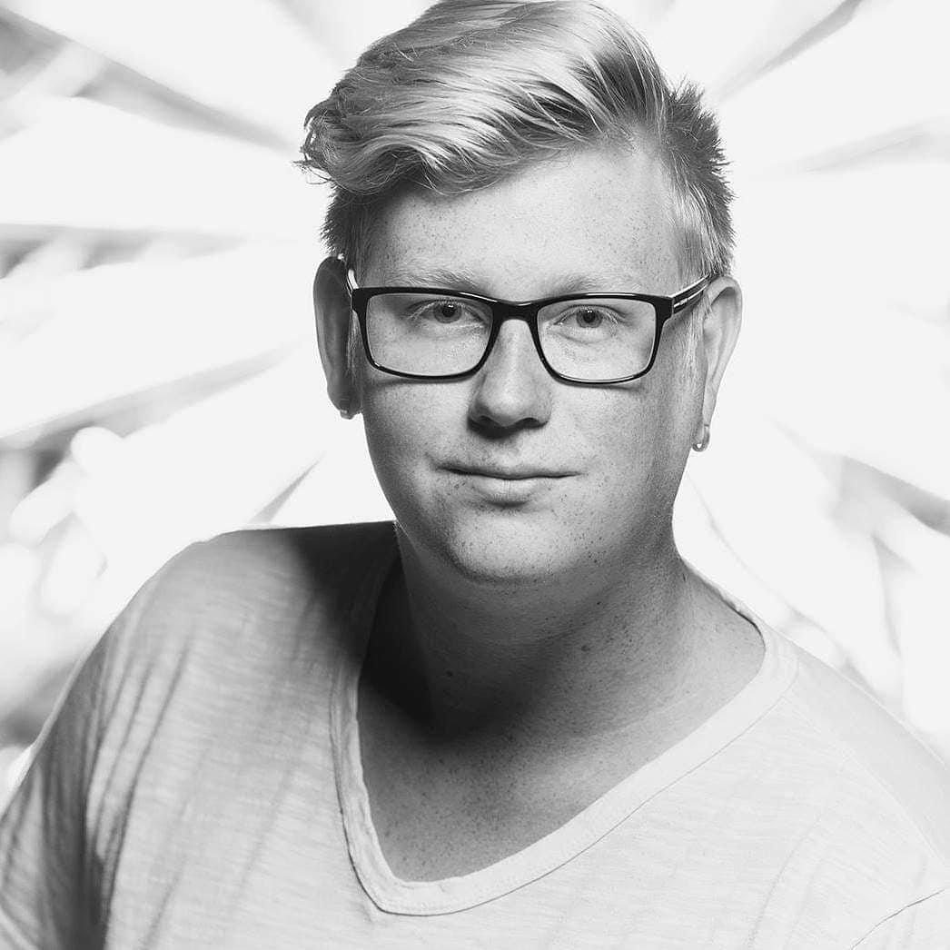 Avatar image of Photographer Andreas Kjellmann