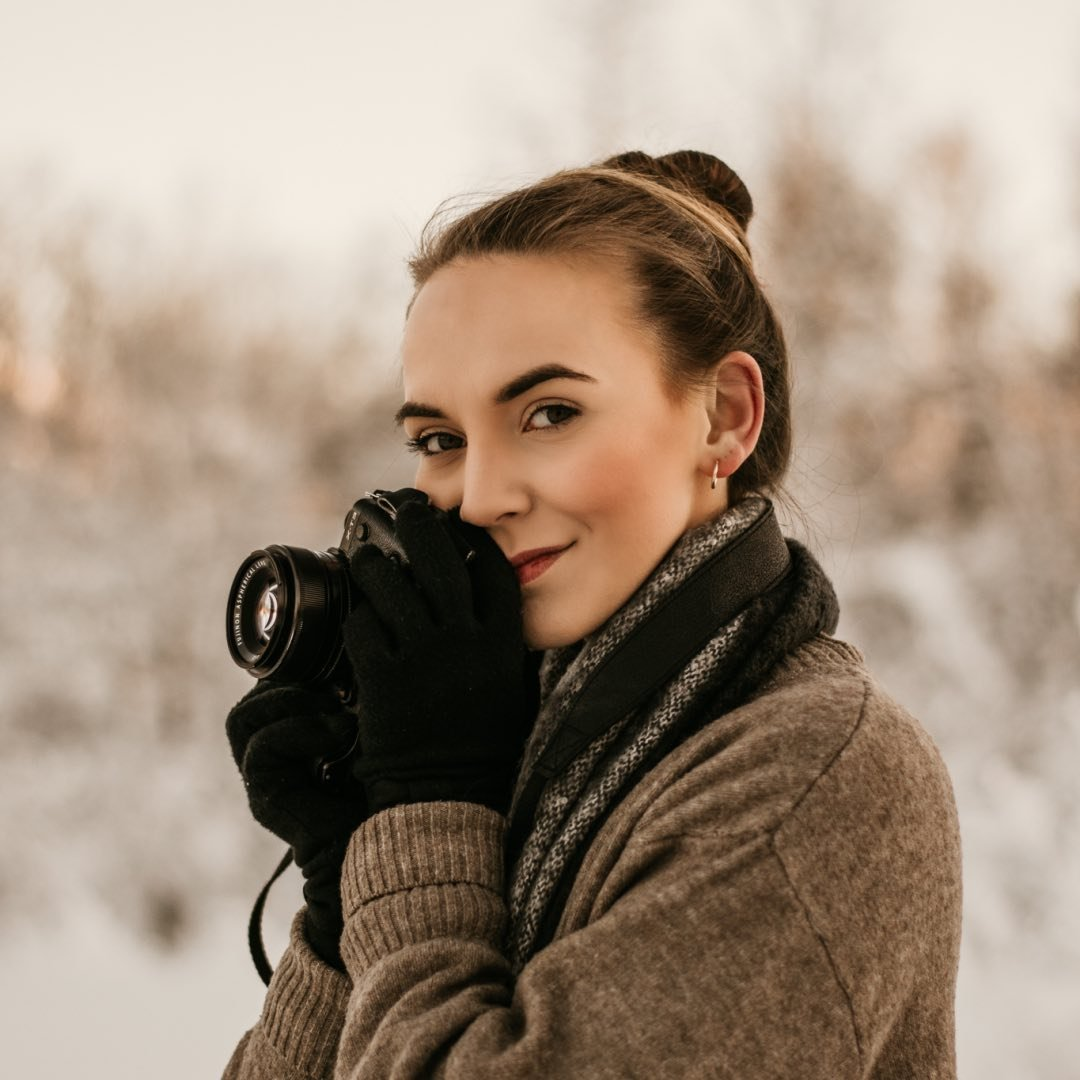 Avatar image of Photographer Benedikte Tetlie