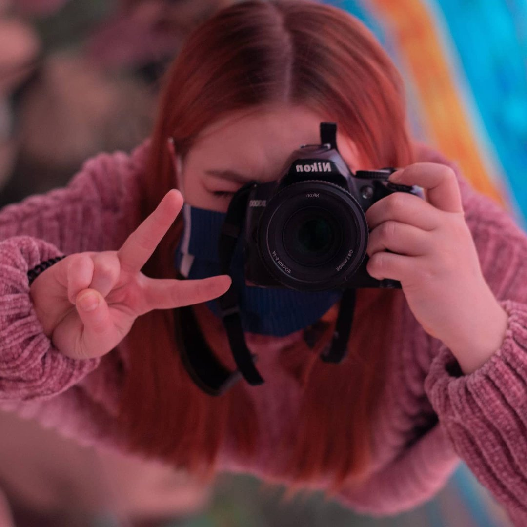 Avatar image of Photographer Anna Pavro