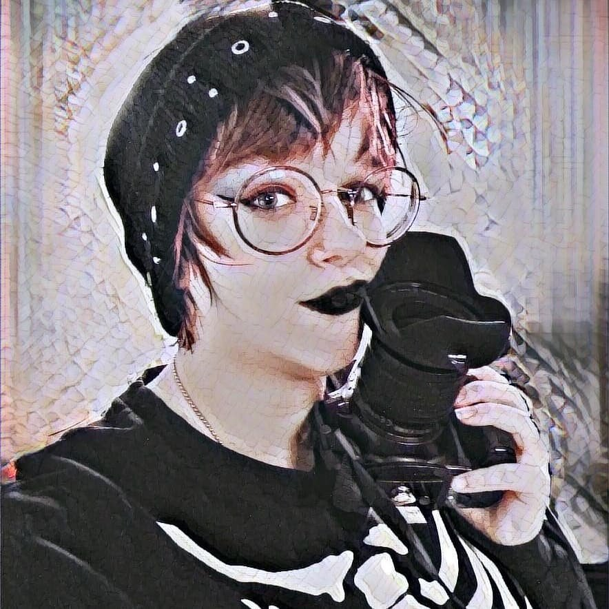 Avatar image of Photographer Samantha van Asperen