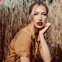 Avatar image of Model Katia Homs
