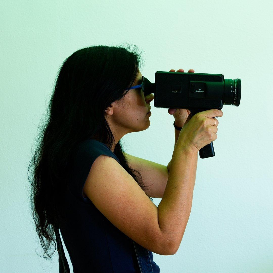 Avatar image of Photographer Beatriz V. Ávila