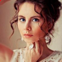 Avatar image of Model Elena Ivelly