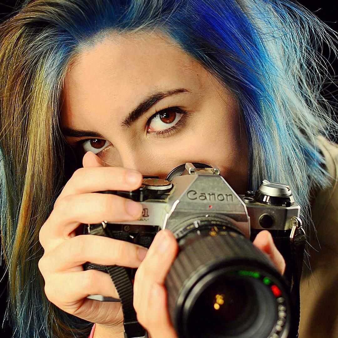 Avatar image of Photographer Victoria  Ochoa Charlón