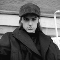 Avatar image of Model Sander Rajamäe