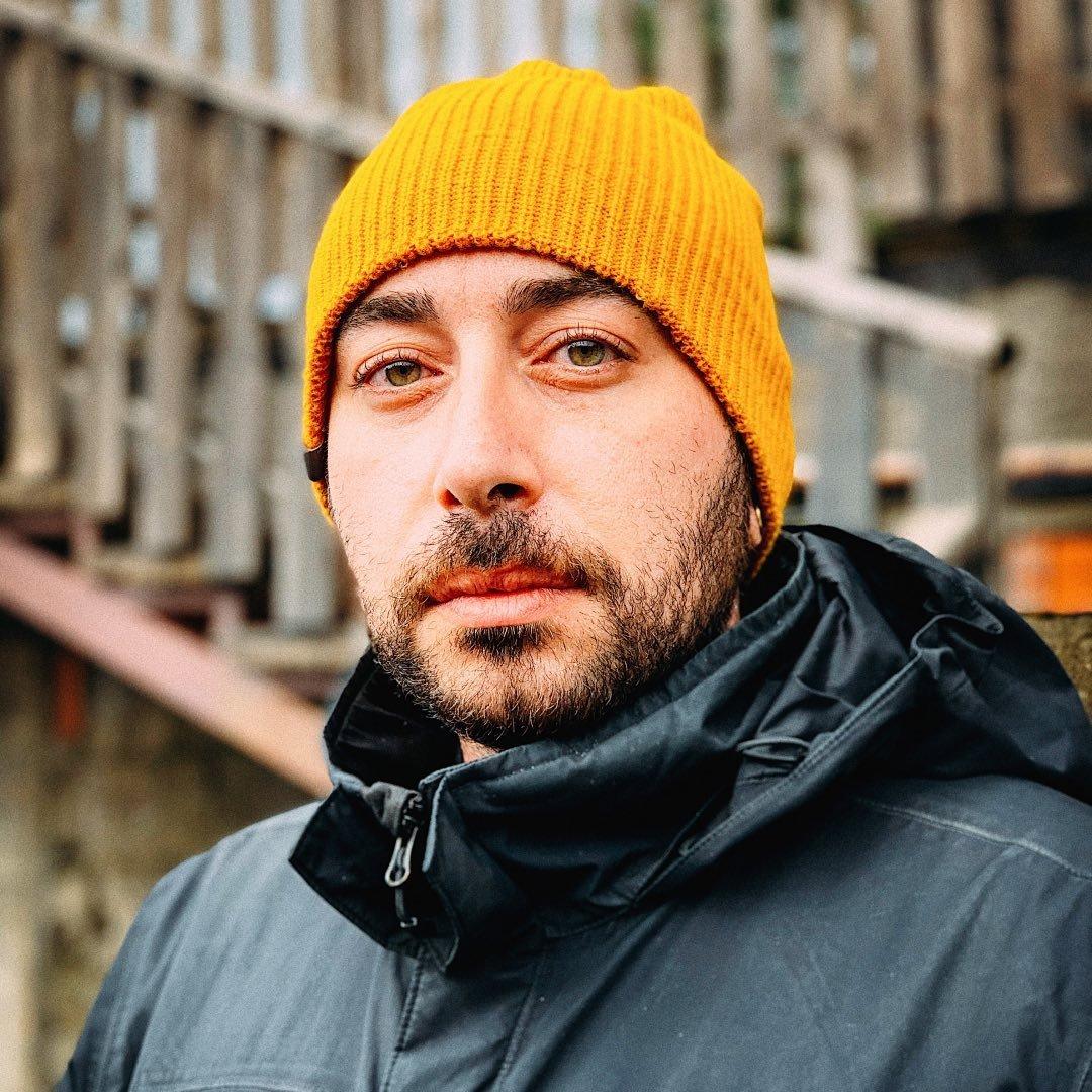 Avatar image of Photographer Marco Maiorana