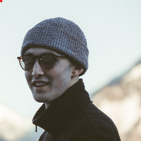 Avatar image of Photographer Joël Stäheli