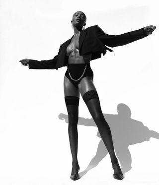 bnwphotography classicmagazine fashion hmu losangeles model newyork photo photography photoshoot realismag