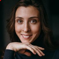Avatar image of Photographer Anastasiia Vovk