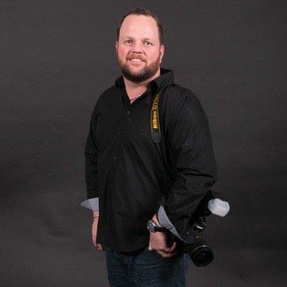 Avatar image of Photographer Richard  Corbett