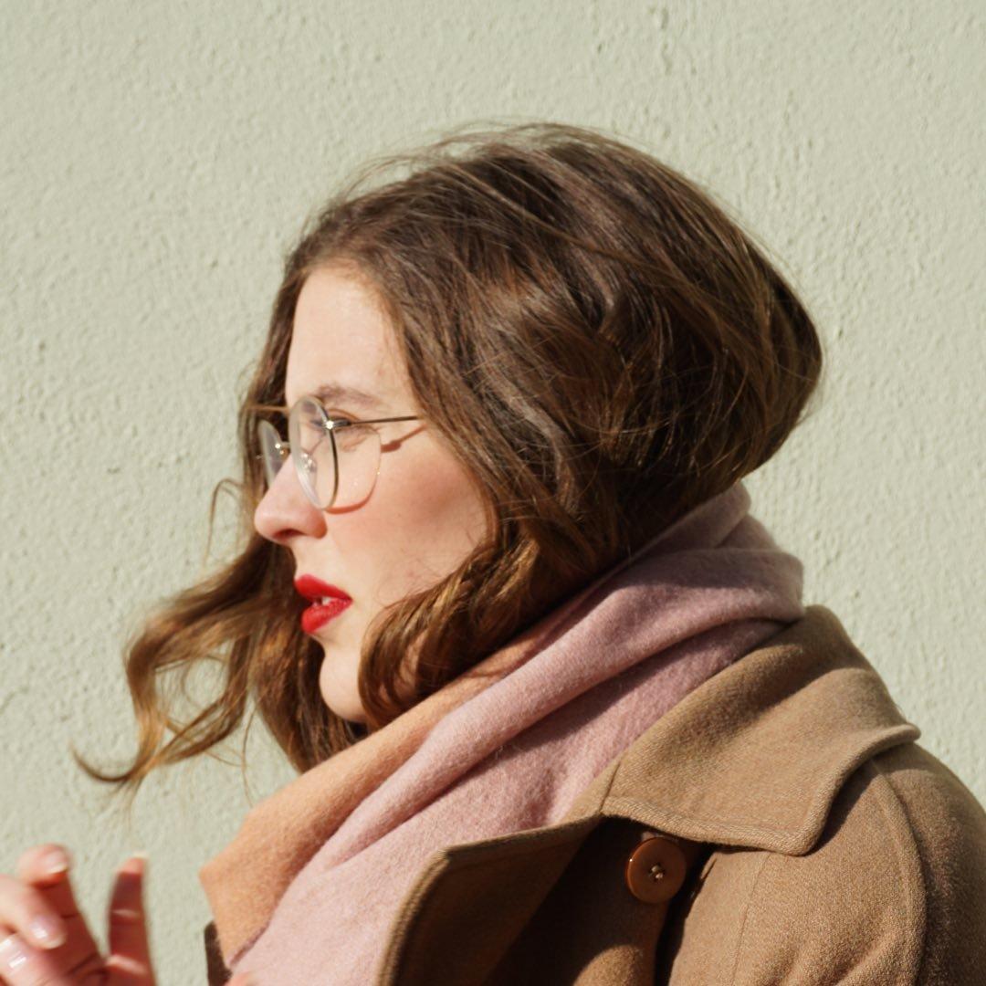 Avatar image of Model Sabrina Nordlund