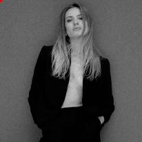 Avatar image of Model Eva Marguerat