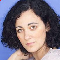 Avatar image of Photographer Valeria Bismar