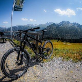 adventure bayern focusbike gopro7 goprohero7 hero7 jam kanzelwand oberstdorf wildlife