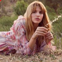 Avatar image of Model Ilda Kroni