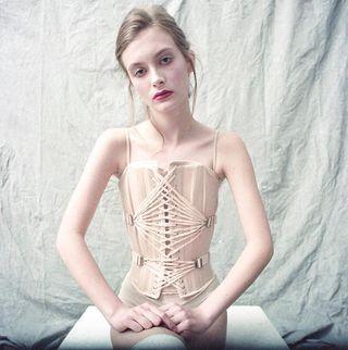 35mm analogphotography analogportrait filmforever filmphotography girlgaze girlgazeproject kodakportra160