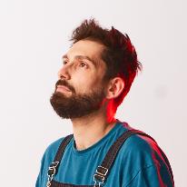 Avatar image of Photographer Sergio Ávila