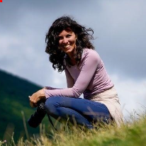 Avatar image of Photographer Jelena Medic