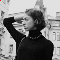 Avatar image of Photographer Maria Larionova