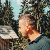 Avatar image of Photographer Ajdin Zejnirovic