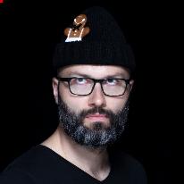 Avatar image of Photographer Kamil Krajewski