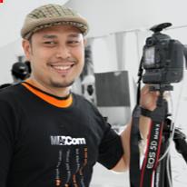 Avatar image of Photographer Ivan Fahmi Arifin Wirakusumah