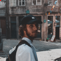Avatar image of Photographer Tiago Oliveira