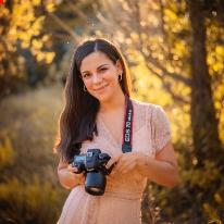 Avatar image of Photographer Christina  Poly