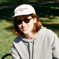 Avatar image of Photographer Anastasia Stupak